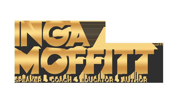 Inga Moffitt
